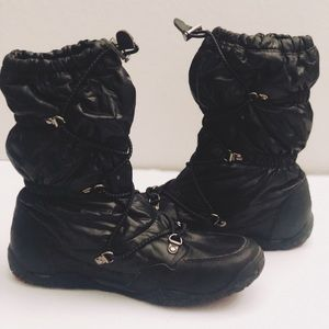 The North Face  Primaloft Snow Boots Size 7